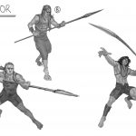 201013 FOG_warrior_sketches_-_2020-10-13